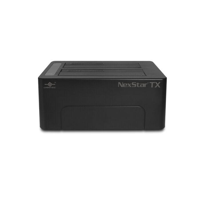 Vantec - NexStar TX USB 3.0 (3.1 Gen 1) Type-B - Black
