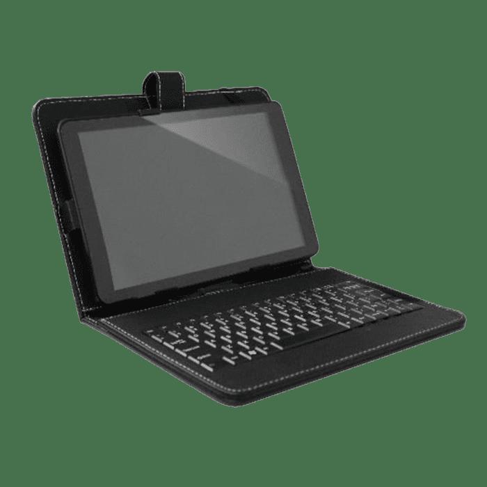 Volkano Blueguard series 10 inch Bluetooth keyboard cover