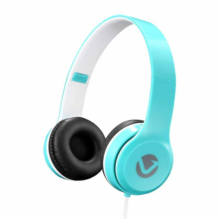 Volkano Nova Series Headphone - Blue