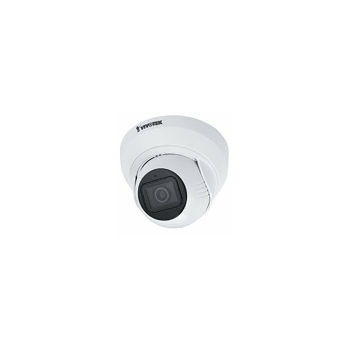 Vivotek IT9389-H 5MP Outdoor IK08 Turret Camera