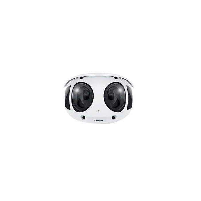 VIVOTEK MS9390-HV Panoramic 8MP 30fps 180 degree Panoramic View IP camera 2.8mm