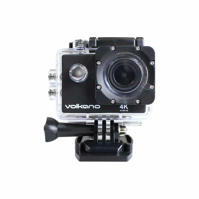 Volkano Extreme series 4K Action Camera