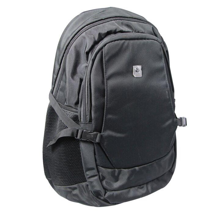Volkano Perk Backpack Black