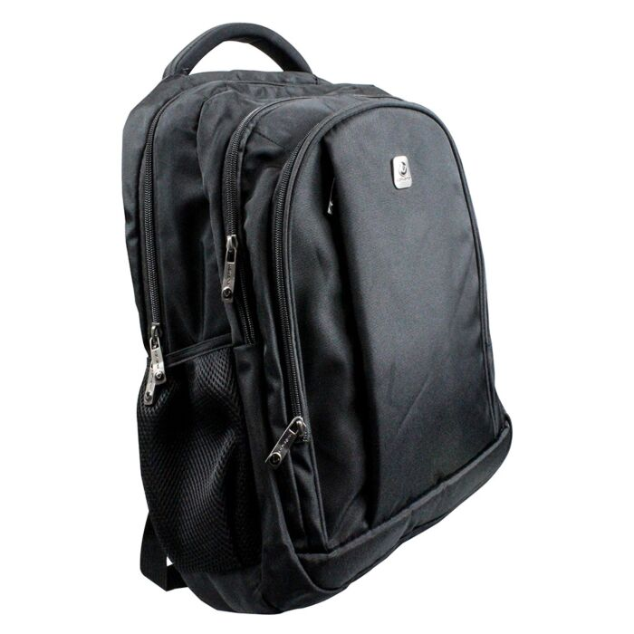 Volkano Stealth Backpack Black