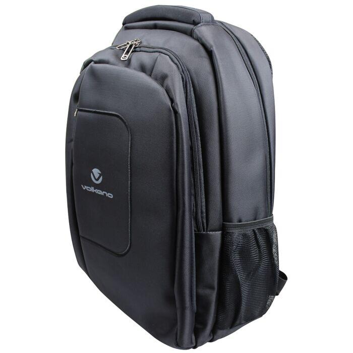 Volkano Bolt Backpack Black