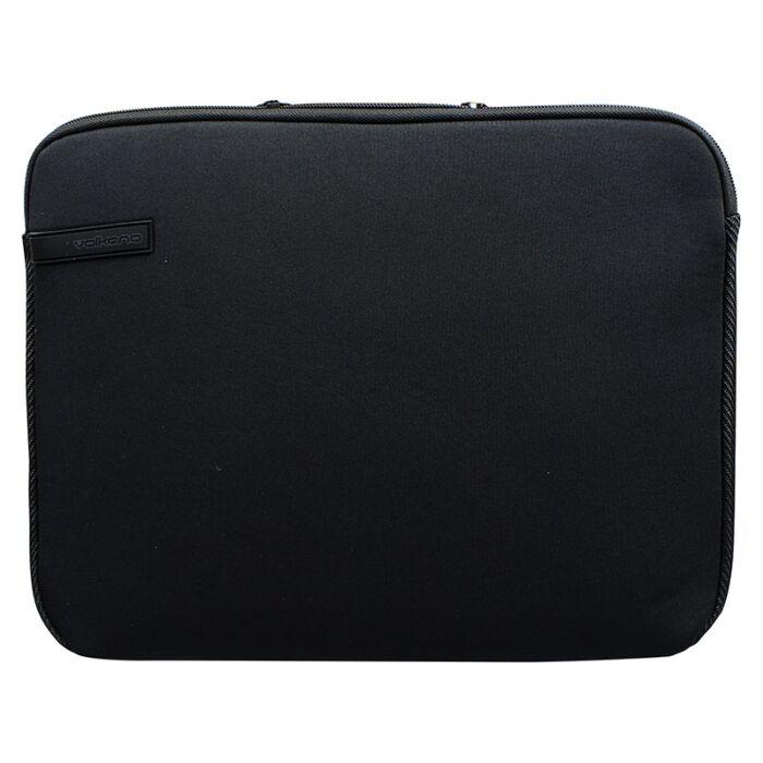 Volkano Wrap 15.6 inch laptop sleeve Black