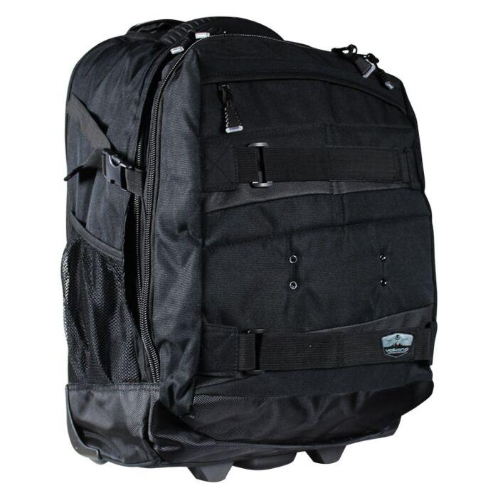 Volkano TonyH Trolley Backpack 22L Black