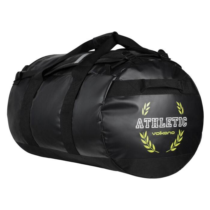 Volkano Athletic 85L Duffel Backpack Black