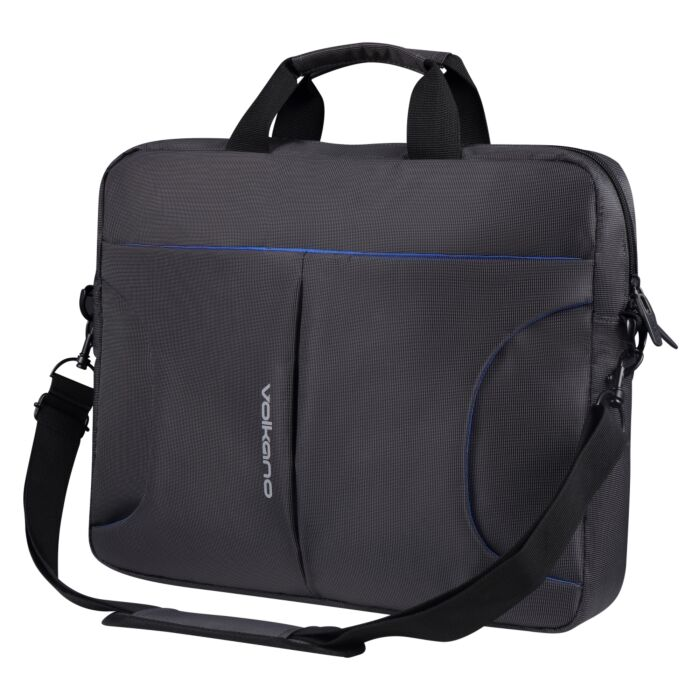 Volkano Executive 15.6 inch Laptop Shoulderbag Black
