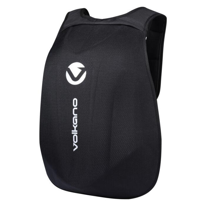 Volkano Ninja 14.1 inch Smart Laptop Backpack Black