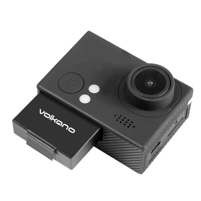 Volkano Ion series Action Camera Replacement Battery