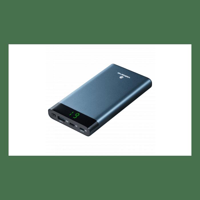 VolkanoX Blitz Series 8000 mAh Quick Charge Power Bank