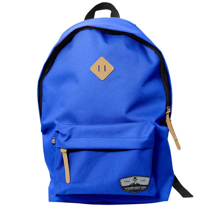 Volkano Distinct Backpack Blue