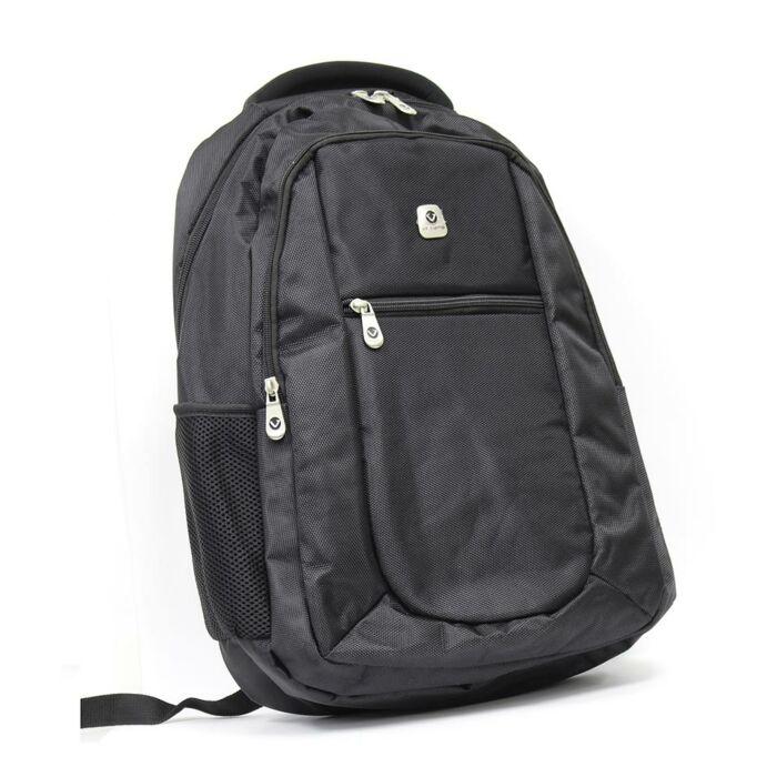 Volkano Jet Backpack Black