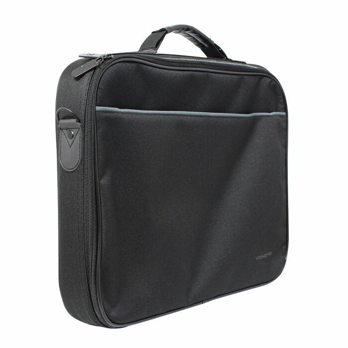 Volkano Enterprise Shoulder Bag 15.6 inch Black