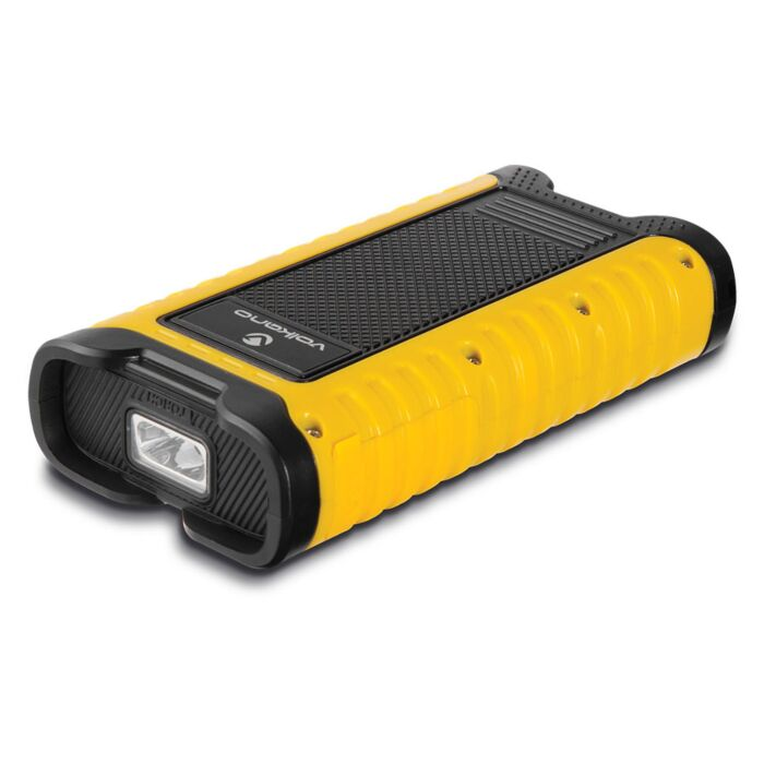 Volkano Rugged Series 5200mAh Power Bank