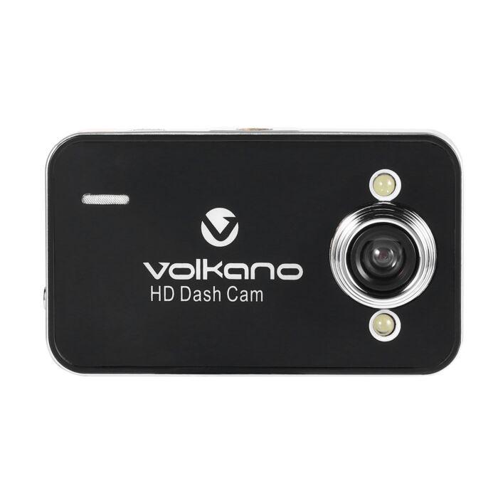 Volkano Drive Series Full HD 1080P Dash Cam