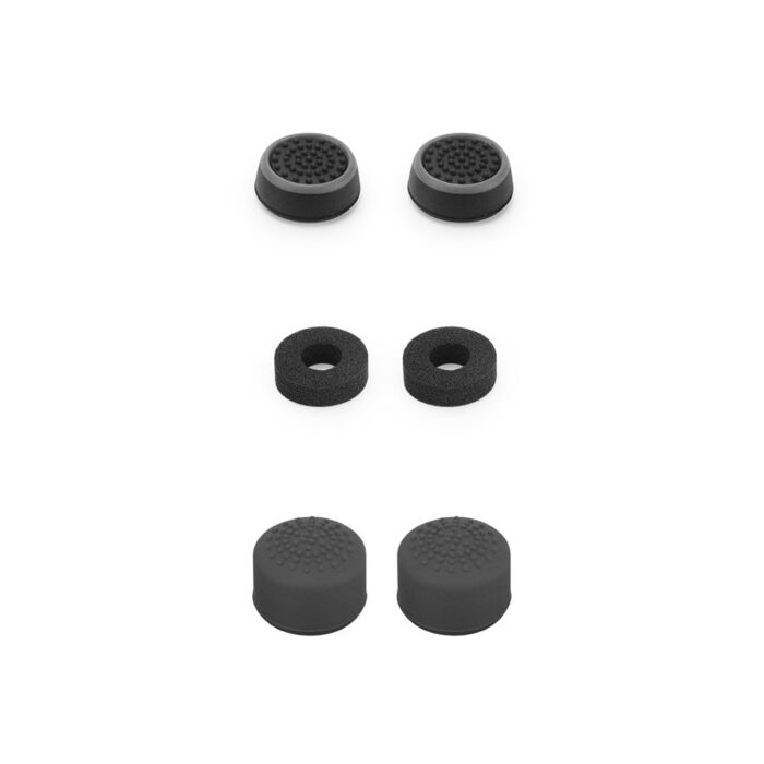 VX Gaming Samurai Series Silicon Grip Caps (Nintendo Switch)