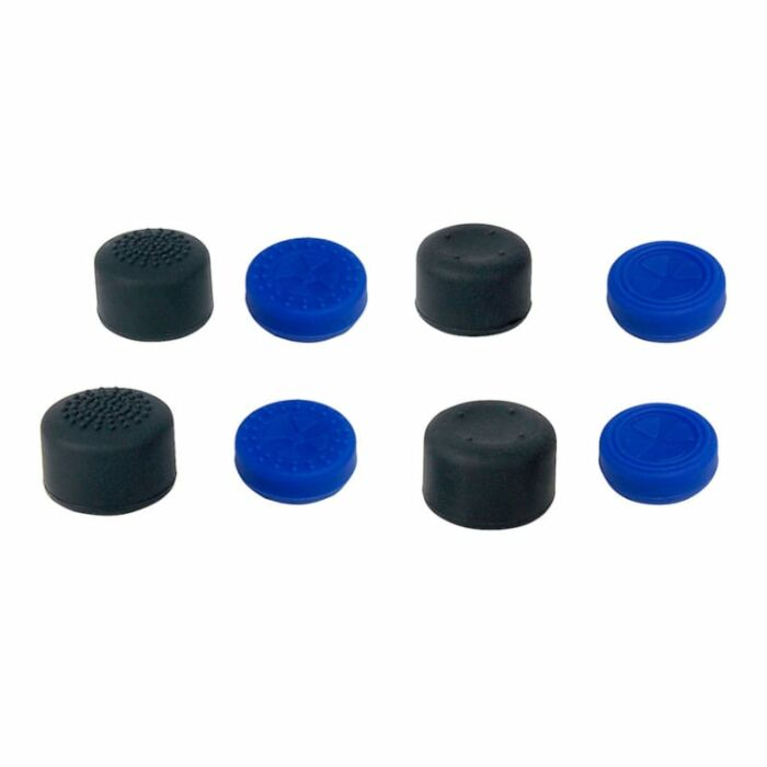 SparkFox Controller Deluxe Thumb Grip 8 Pack- PS4