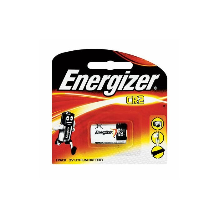 Energizer Lithium Photo CR2