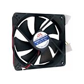 Chassis Fan 120MM BLACK