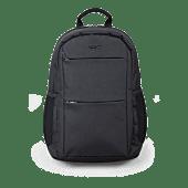 Port Designs SYDNEY 15.6' Backpack Case Black