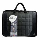 Port Designs BERLIN II 13.3/14 Hybrid Notebook Sleeve Black