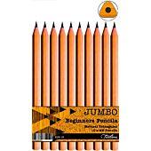 Treeline 10 Jumbo Beginner Pencil