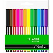 TREELINE KOKI 12's REGULAR ASSORTED BOX-10