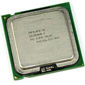 Intel Celeron 2,8 GHZ LGA775 533 (NO FAN)