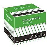TREELINE CHALK 100's WHITE