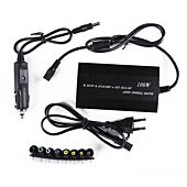 NB Charger 3 in 1 (Home Car and USB)