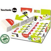 Maped Eraser Technic 600 Eraser