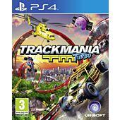 Trackmania: Turbo (PS4)