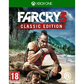 Far Cry 3 - Classic Edition (Xbox One)