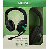 Konix - Gaming Headset for Xbox One