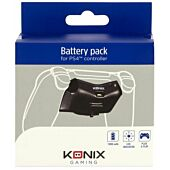 Konix - Power Pack for PS4 controller