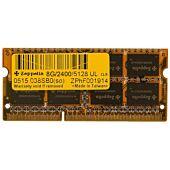 Zeppelin DDR4 4GB SO PC2400 512X8 8IC