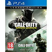 Call of Duty: Infinite Warfare (PS4) Legacy Edition