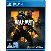 Call of Duty Black Ops 4 (PS4)