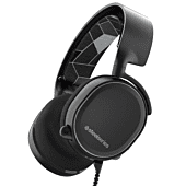 SteelSeries - Arctis 3 Gaming Headset - Black (PC/PS4/Xbox One)