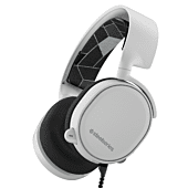 SteelSeries Gaming Headset - Arctis 3 - White (PC/PS4/Xbox One)