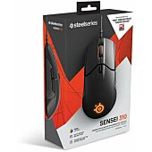 SteelSeries - Sensei 310 Gaming Mouse Black (PC)