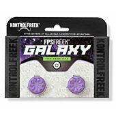 KontrolFreek - FPS Freek Galaxy Purple Performance Thumbsticks (Xbox One)