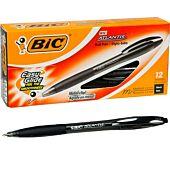 Bic Atlantis Med Pen Black
