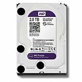 Western Digital Purple 2TB IntelliPower SATA3