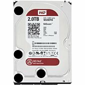 WD Red 2 TB NAS Hard Drive 3.5""