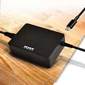 Port Connect 90W USB-C Notebook Adapter