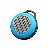 Astrum ST130 Compact Wireless Speaker Blue