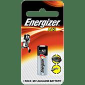 Energizer Miniature Alkaline A23
